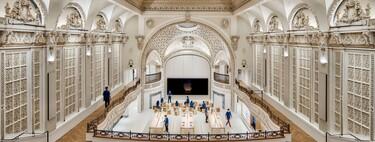 Apple inaugurará su espectacular tienda del Tower Theatre en Los Ángeles este jueves