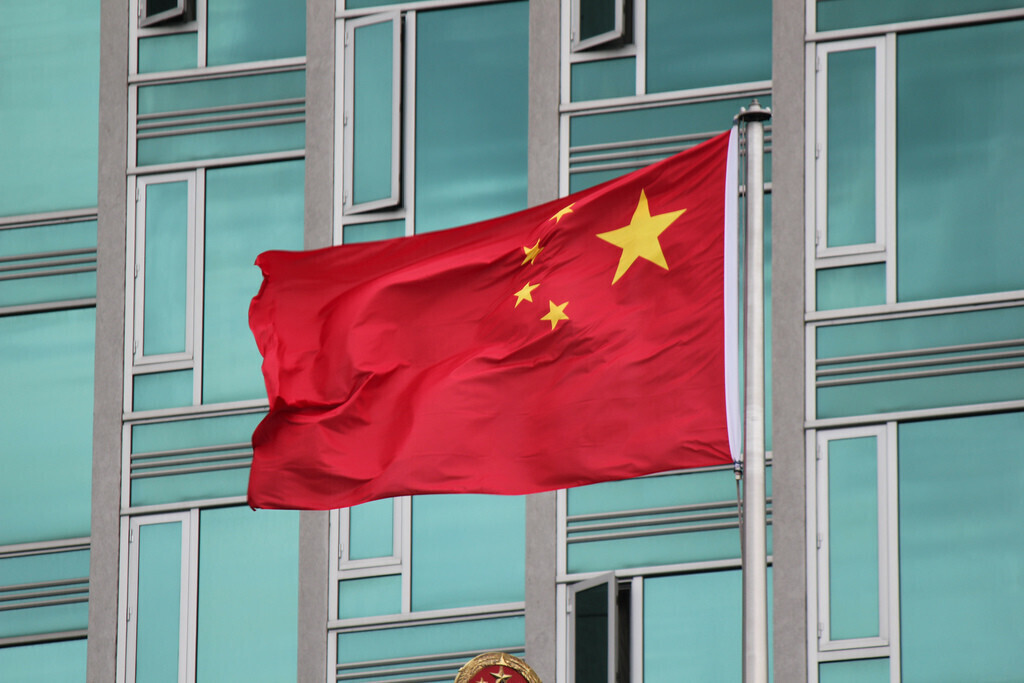China va a lo grande, planean construir una estación espacial de varios kilómetros de tamaño