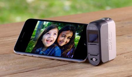 Si tu iPhone se te queda fotográficamente corto, quizás la DxO One sea lo que buscas