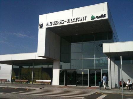 Figueres-Vilafant
