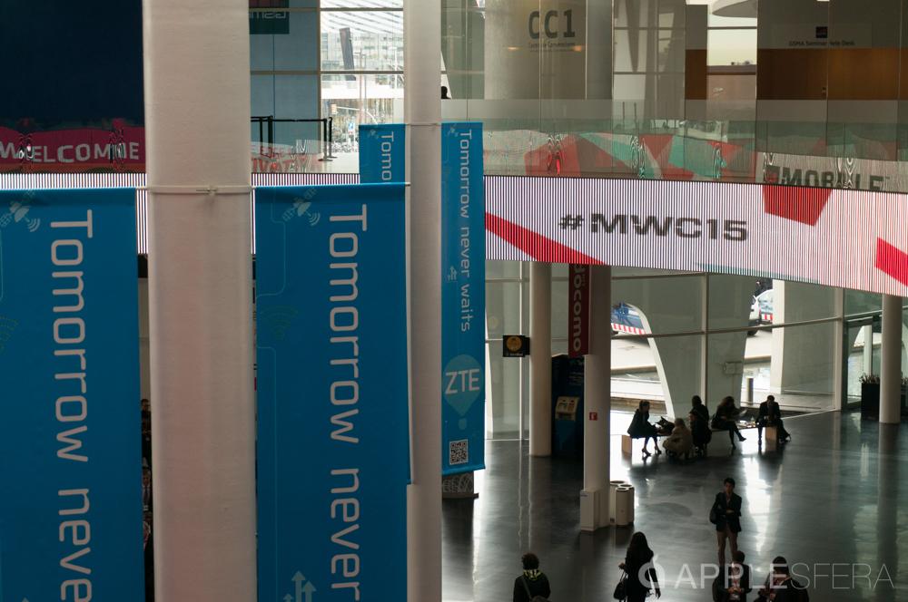 Foto de Mobile World Congress 2015 (49/79)