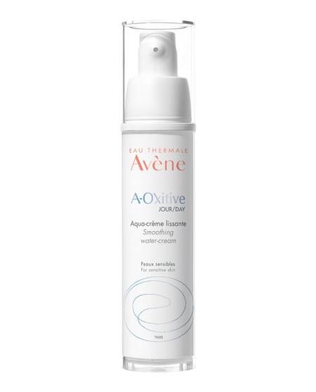Crema Alisadora A Oxitive Aqua 30 Ml Avene