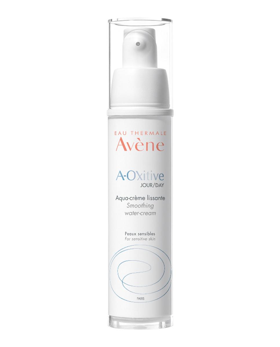 Crema Alisadora A-Oxitive Aqua 30 ml Avène