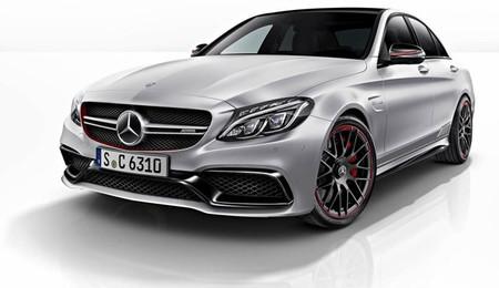 El Mercedes-AMG C 63 S Edition 1 se deja ver