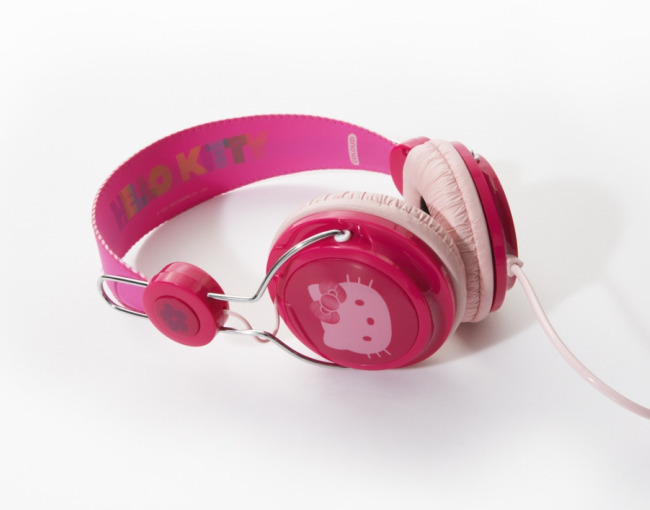 Foto de Auriculares Coloud de Hello Kitty (2/7)