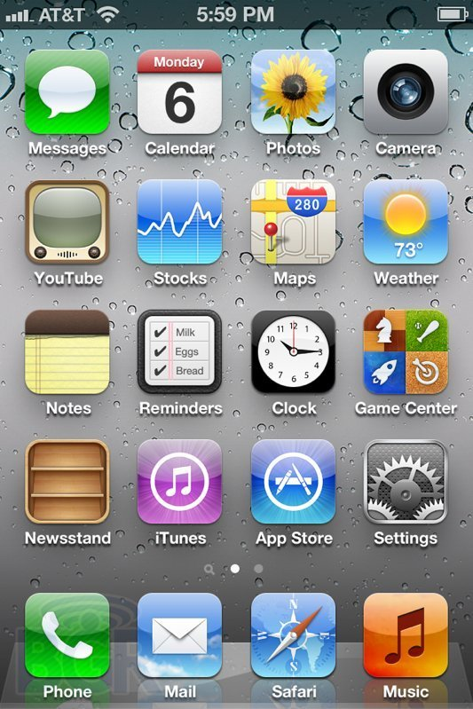 Foto de iOS 5 (9/35)