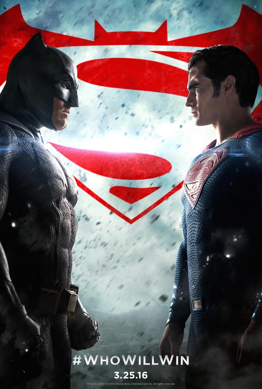 Foto de 'Batman v Superman: El amanecer de la justicia', carteles (5/14)