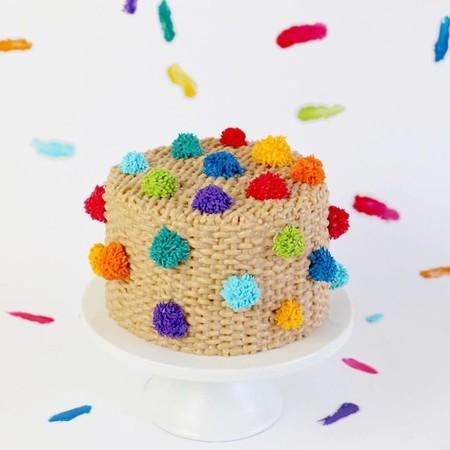 ¿Se puede jugar con la comida? Sí cuando es para crear pasteles tan increíbles como estos