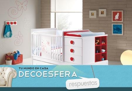 Para dormitorios infantiles, ¿preferís los muebles evolutivos? La pregunta de la semana