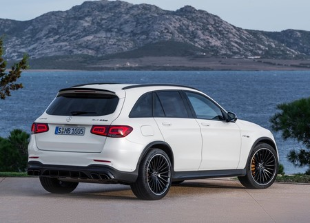 Mercedes Benz Glc63 S Amg 2020 1600 14