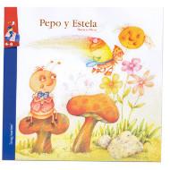 Pepo y Estela: una bonita historia de amor para los pequeñines