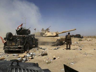 Tras la batalla de Mosul, ¿cuánto tiempo le quedará a ISIS tal y como lo conocemos?