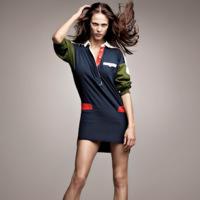 Lacoste campaña Primavera-Verano 2012: la esencia de la mujer moderna