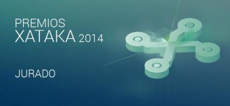 Éste es el jurado de los Premios Xataka 2014