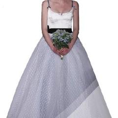 Foto 11 de 20 de la galería novias-vestidas-por-carolina-herrera-i en Trendencias