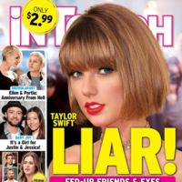 La movida de Taylor Swift