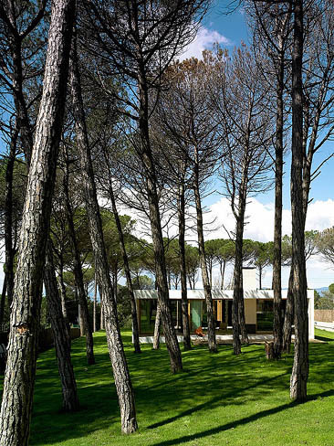 Foto de Casa de Lujo en España: Casa MJ en Girona (2/15)