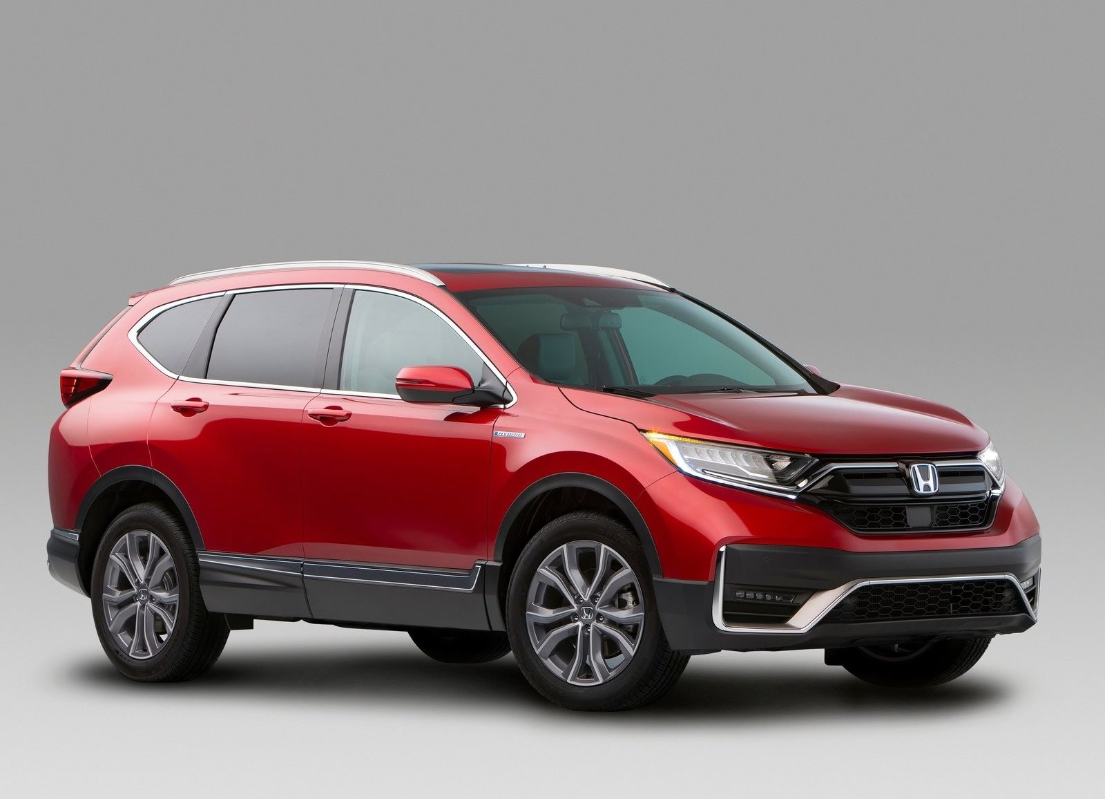 Foto de Honda CR-V 2020 (14/15)