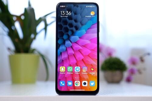 Así puedes cambiar el tamaño de los iconos y la fuente de cualquier smartphone Xiaomi