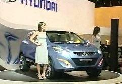 Presentación de Hyundai en el Salón de Ginebra