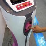 Esta máquina hará que la donación de esperma cambie para siempre