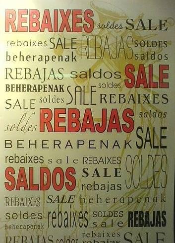 Guía de estilo y consejos para las Rebajas 2011 (II)