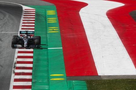 Hamilton Austria F1 2019 2
