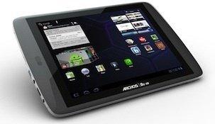Una tablet de 250GB, ¿algún interesado?
