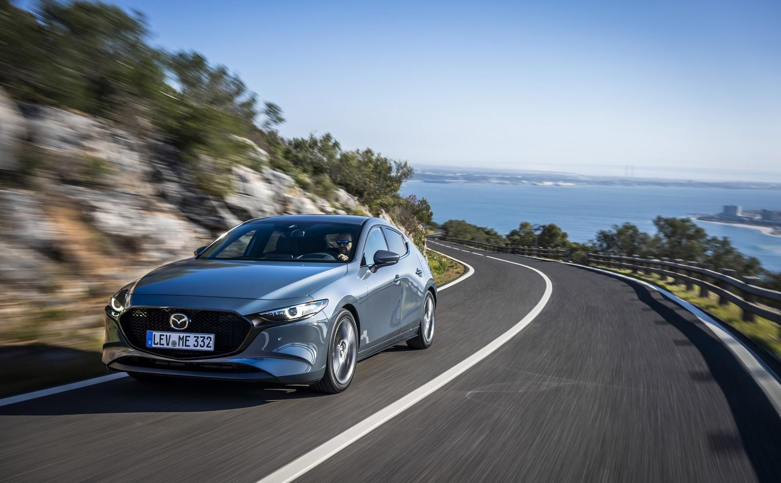 Foto de Mazda3 2019 (6/128)