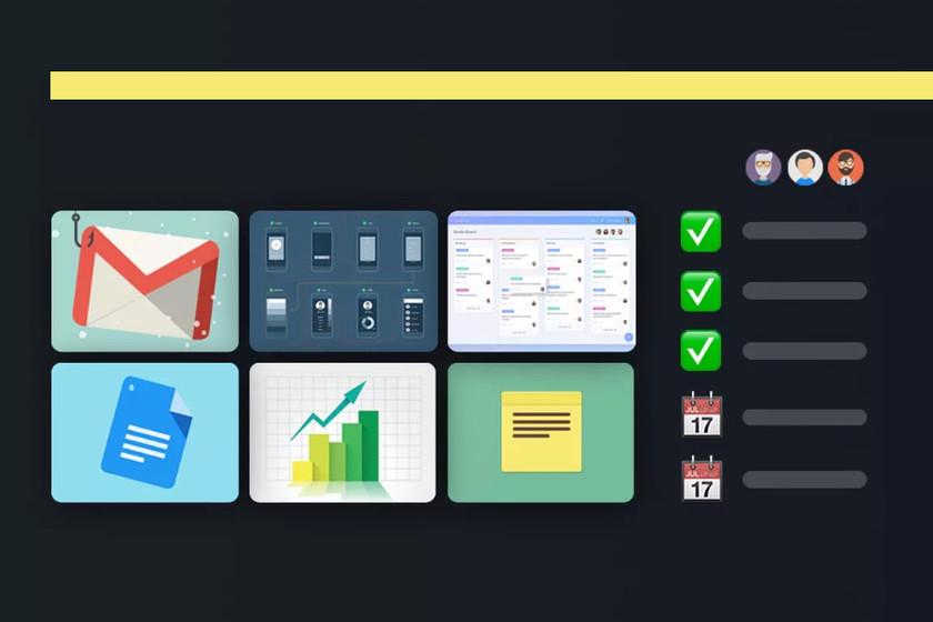 Productividad hecha extensión: notas, documentos y tareas cada vez que abres una pestaña
