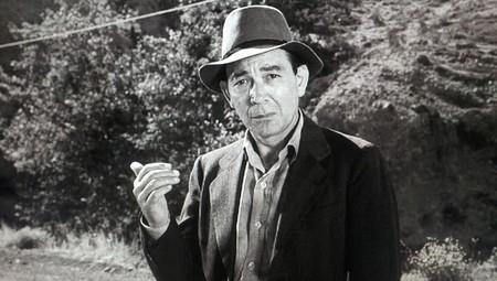 Twilight Zone The Hitch Hiker Hero 01