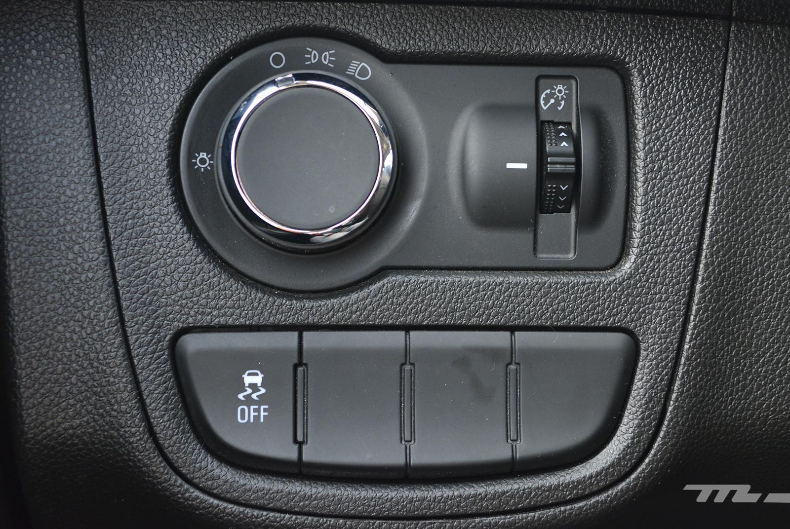 Foto de Chevrolet Spark 2019 (prueba) (21/22)