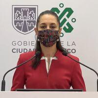 Gobierno de CDMX se resiste al semáforo rojo de COVID pero llama a volver a quedarse en casa: estas son las nuevas recomendaciones