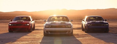 El muscle car eléctrico de Dodge llegará para convivir con Charger y Challenger, no para reemplazarlos