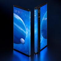 Xiaomi Mi MIX Alpha, el no va más en resolución para un smartphone (108 Megapíxeles) ya es una realidad