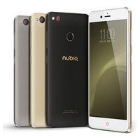 Nubia Z11 miniS, la gama media de Nubia se renueva con más de todo