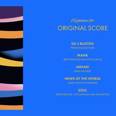 Óscar 2021: 'Da 5 Bloods' debería ganar el premio a la mejor banda sonora del año (aunque probablemente lo hará 'Soul')