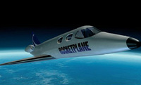 Turismo espacial desde Oklahoma