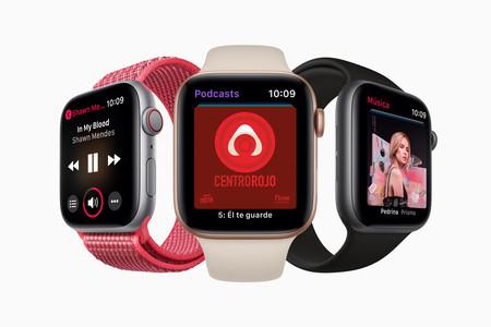 El Apple Watch Series 4 llega a México, estos son los precios de todas sus versiones