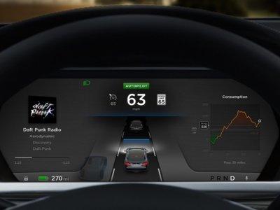 Tesla prepara mejoras clave en su piloto automático: el radar pasa a ser la clave