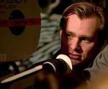 Christopher Nolan después de 'Batman Begins'