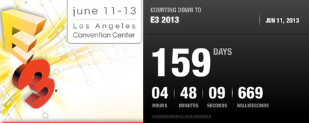 Una enigmática cuenta atrás para el E3 reaviva la expectación sobre la nueva Xbox