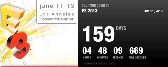 Xbox Cuenta atrás E3
