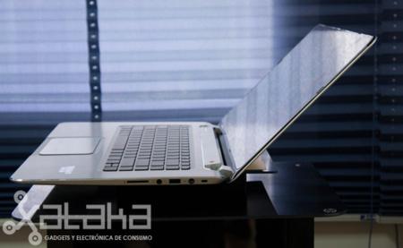 HP Envy Spectre XT TouchSmart Ultrabook