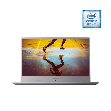Portátil Medion Akoya S6445, con Intel Core i5 y SSD de 256GB, rebajado en El Corte Inglés: 499 euros