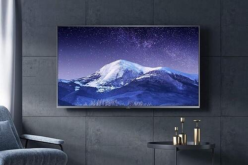 Chollazo para quienes buscan tele: Xiaomi Mi TV 4S de 55'' al precio del modelo de 43''