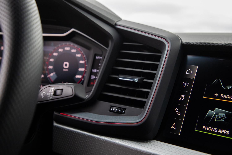 Foto de Audi A1 2018, toma de contacto (39/172)