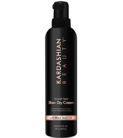 Kardashian Beauty Blow Dry Cream