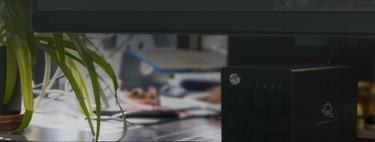 Este dock Thunderbolt 3 de OWC añade 13 puertos a tu MacBook Pro para que no tengas que comprar ningún adaptador más