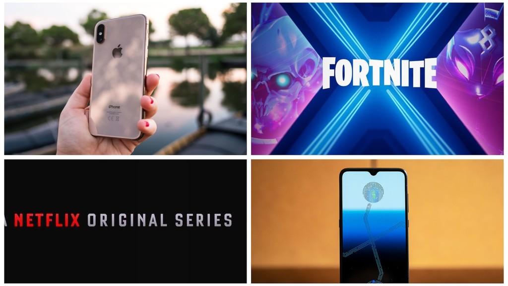 Huawei y Xiaomi venden más mientras Apple y Samsung venden menos, y las ocho noticias de tecnología más importantes de hoy